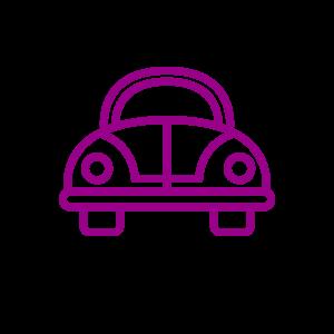 Vélorail des Cévennes - Véhicule